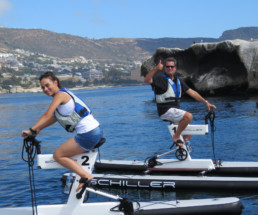 Water Adventure Cape Town